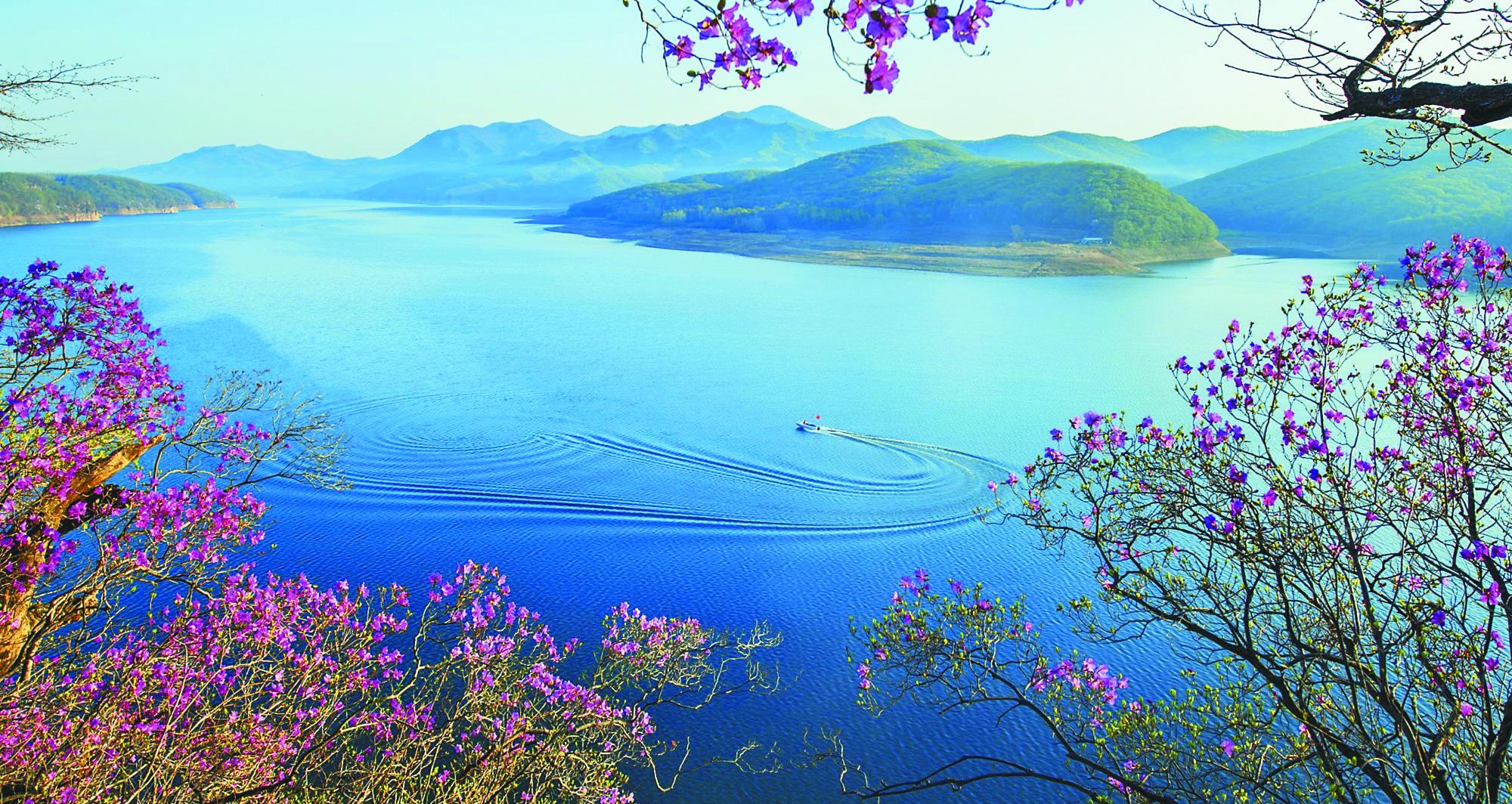 一江秀水百里桦林千顷湿地万山红叶 吉林桦甸:向全域旅游阔步进发