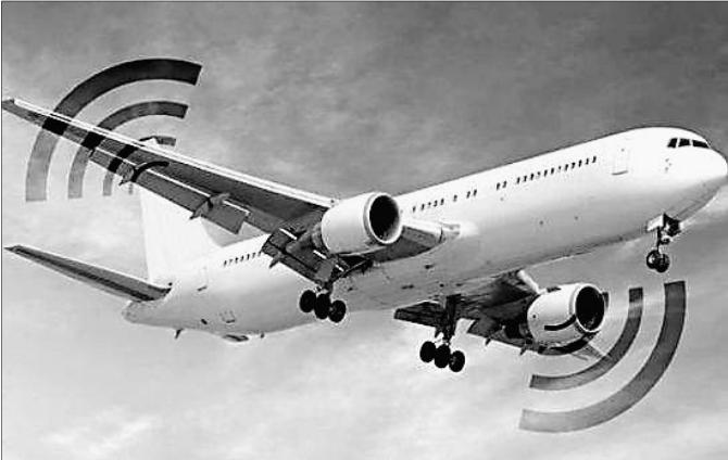 近日,飞机上可以使用手机的消息成为一大热点.