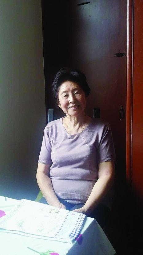 农村50岁女人生活照