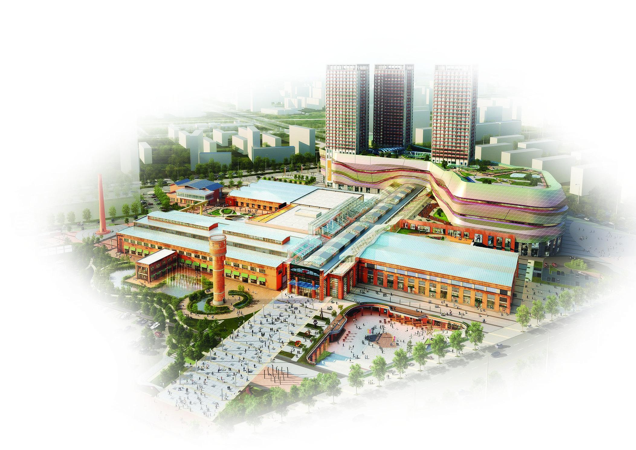 中国服装协会,中国服装设计师协会将这里定为